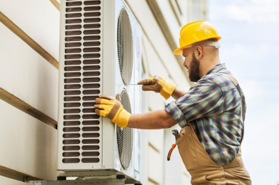 7 Warning Signs You Need an AC Repair