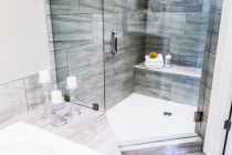 5 Luxury Shower Ideas That Would Give Your Bathroom An Extreme Makeover