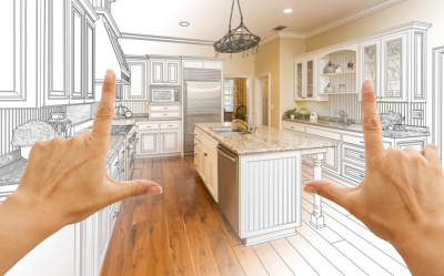 Home Makeover: How To Pay for Your Home Renovations