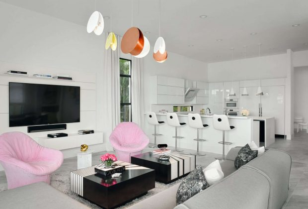 5 Surefire Ways To Make Your Living Room Stand Out