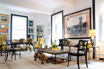 Eclectic Interior Design: Combining Styles and Elements