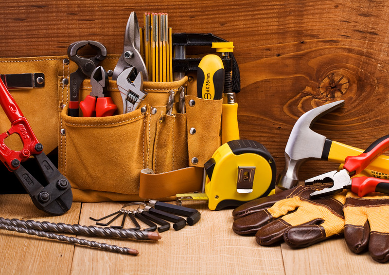 Types of Handyman Services